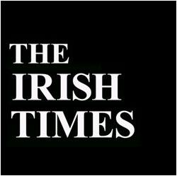 Irish Times Logo