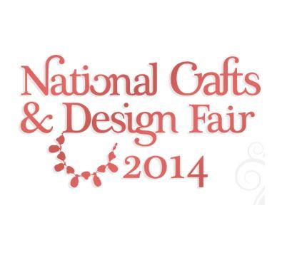 National Craft Fair Logo